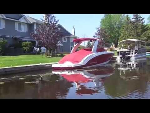 Lagoon City Ontario
