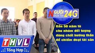 THVL | Người đưa tin 24G (6g30 ngày 14/06/2018)