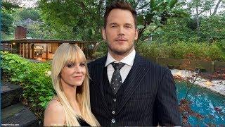 Chris Pratt Anna Faris former Hollywood hills home that listed for $2.5 Million photos