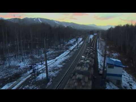 Trans-Siberian. Story 4: Medical Train