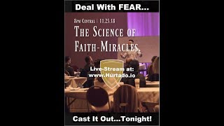 The Science of Faith-Miracles.