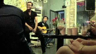 Mashup Rap Toxic, Ta và nàng- Singer: Vink Đen, Bóng Ngọc Nhỏ, Beat Box: Phong guitarist: Enjoy T