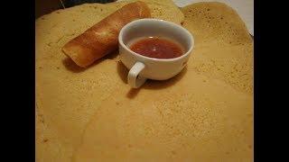 #Блины Без Молока и Яиц/Блины, которые Тают во рту/Хит сезона//Марокканские блины
