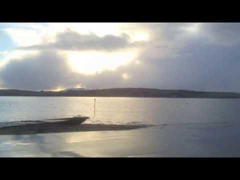 Largs Hotels - Broom Lodge Sea Views