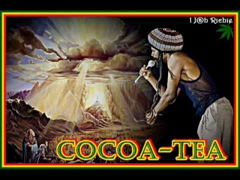 Cocoa Tea - Holy Mount Zion