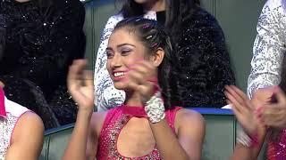 Shocking Performance - Dance India Dance - Season 4 -Episode 7 - Zee TV