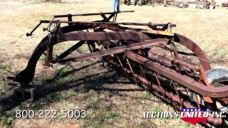 New Holland 56 Hay Rake Parts - BuyerPricer.com