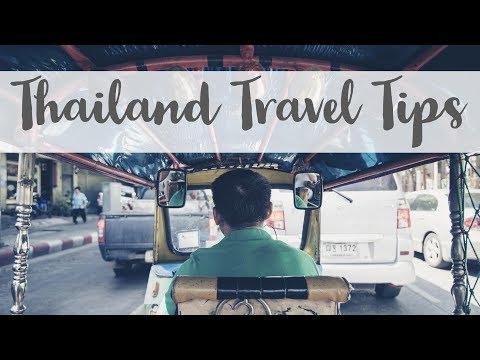 Thailand Travel Tips ¦ unbound MW