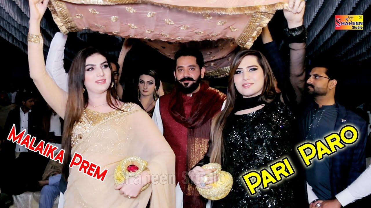 Download Mehndi Dance   Pari Paro   Malaika Prem   Wangan   #ParoAllDance