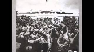 Kendrick Lamar  - Hood Politics (Instrumental)