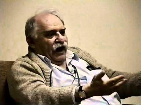 Murray Bookchin - (6/9) - 'Advanced Concepts' Pt. 2 - 1996