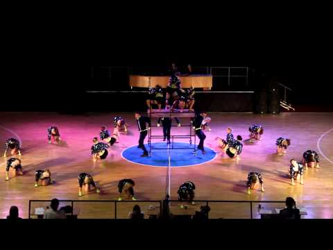 V2 - Street Dance Show Formation Adults - European Street Dance Show Championship 2014