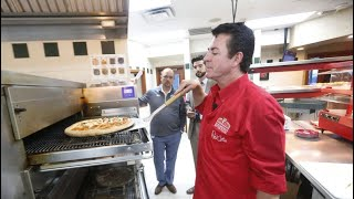 Papa John's rejects white supremacist endorsement