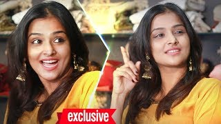 Tamil Nadu is emotional but Kerala is practical | Actress Remya Nambeesan Interview