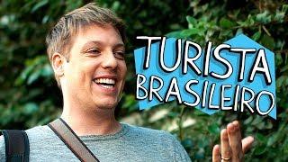 TURISTA BRASILEIRO