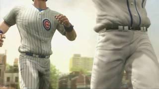 The Bigs 2 - Mini-Games Trailer HD