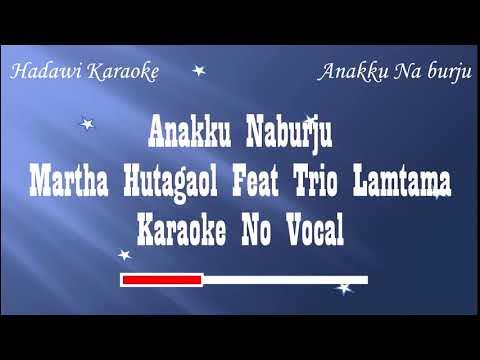 Anakku Naburju Karaoke