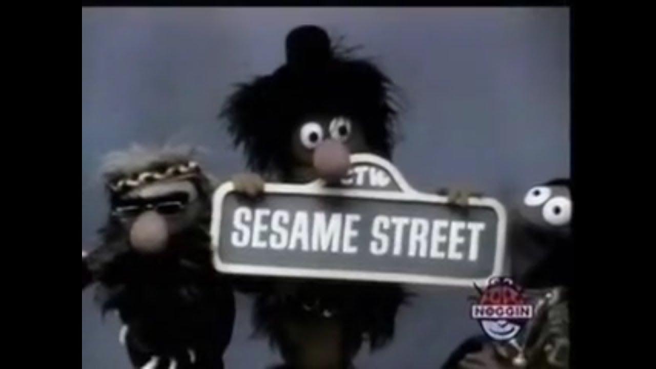 My Muppet History
