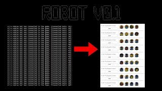 HOW TO BOT YOUR ROBLOX GAME! | (Windows and Mac) | Bot your game to front page!