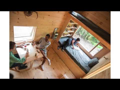 Top 10 Design Features of Tiny Homes