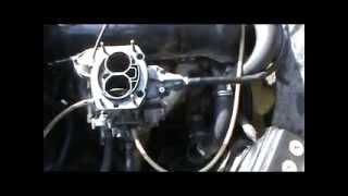 видео двигатель ваз 2107 карбюратор