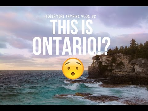 YOU WON'T BELIEVE THIS PLACE IS IN ONTARIO