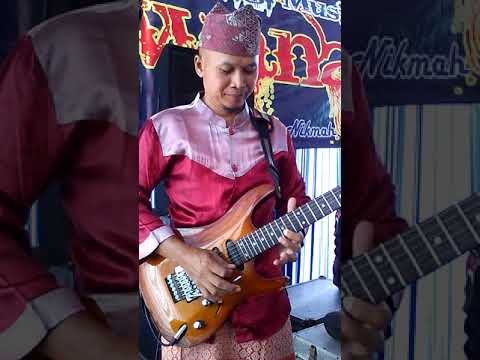 Instrumen CINTA BERAWAN Live Konser NIRwana Religi Music LAMPUNG TIMUR II Gitaris Dangdut Community