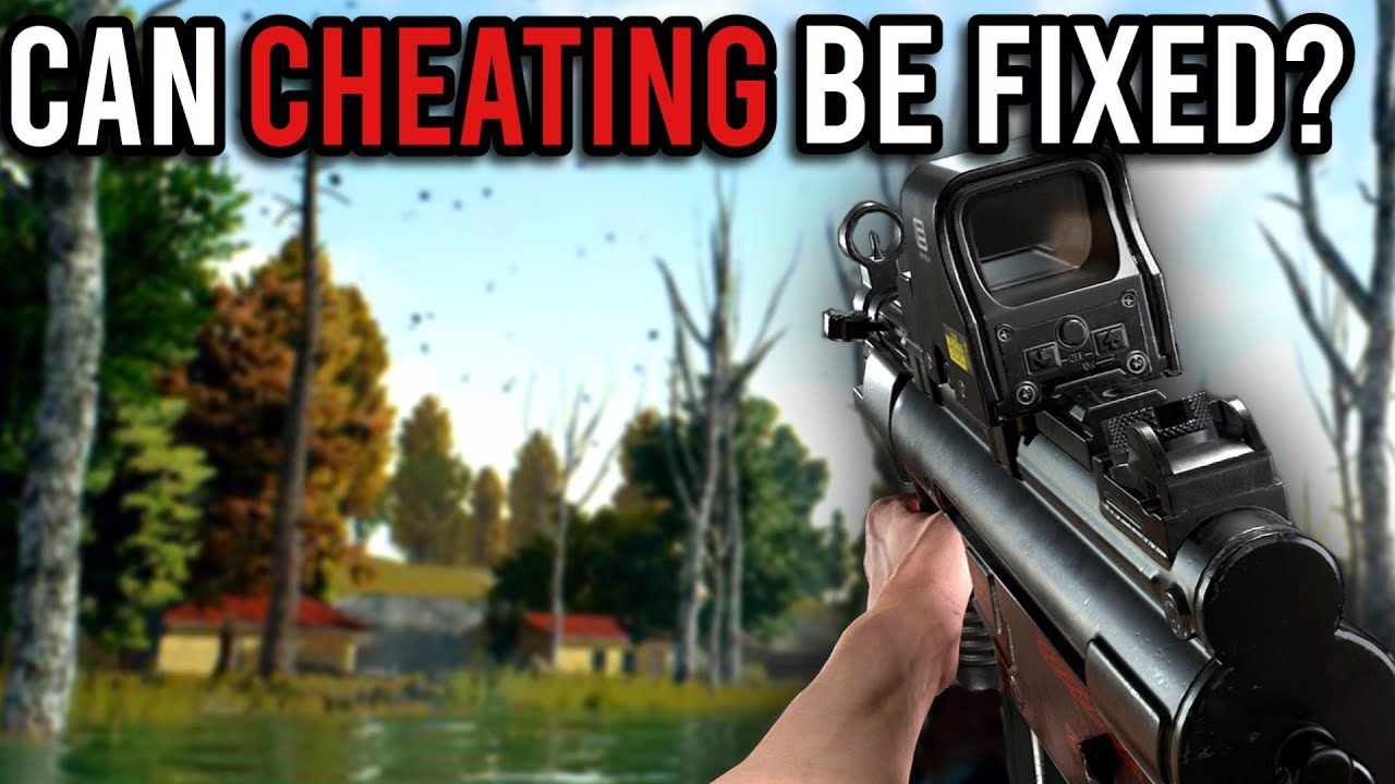 The Unfortunate Truth Behind Cheating In PUBG - Hot Topic Tuesdays