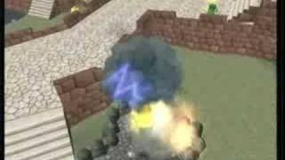 Worms Forts: Under Siege trailer