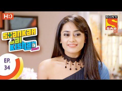 Shankar Jai Kishan 3 In 1 - शंकर जय किशन 3 In 1- Ep 34 - 22nd September, 2017