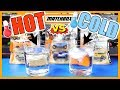 Matchbox Color Changers HOT vs COLD Challenge
