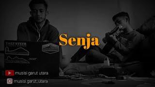 """Download Reza Pahlevi -Senja (Cover) """"musisi Garut Utara"""""""