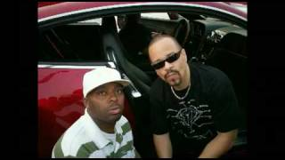 ICE T RESPONDS TO PAYROLL (TO BE CONTINUED) (1 OF 4)