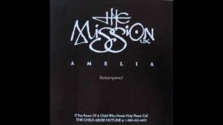 The Mission U.K -- Stay With Me (Acoustic) - (Amelia ) 1990