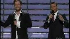 American Idol Winner 2008...