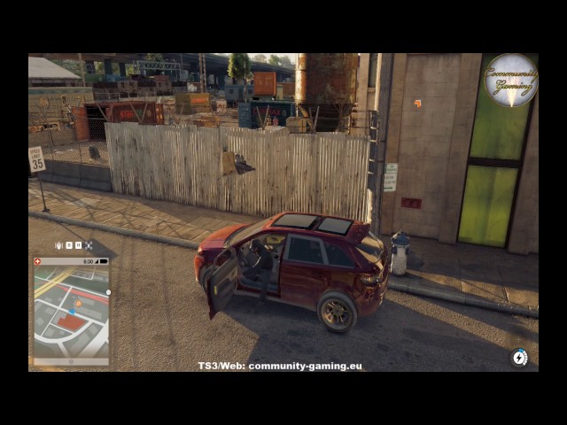 Let's Play Watch-Dogs 2 | Massen-Angriff ! | Folge #022