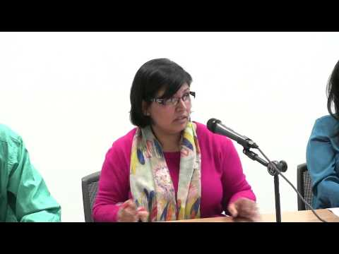 Q & A: Sharia Law in State, Law and Education Panel