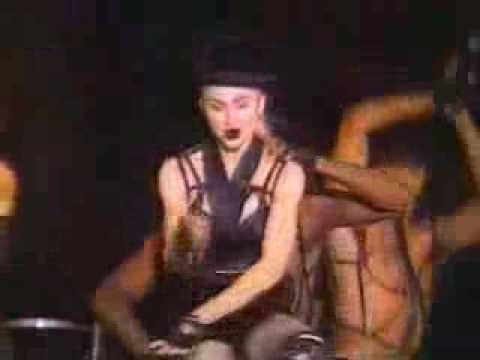 Madonna - Keep It Together Live in Japan