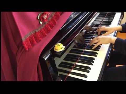 「ユーリ!!! on ICE」のスケトラ収録曲をピアノアレンジし、メドレーにして弾かせて頂きました。いつか「Welcome to The Madness」も含めて弾き通せたら...