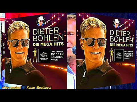 DIETER BOHLEN - MEGAMIX 2017 /2K17 POP TITAN ( chorus ...