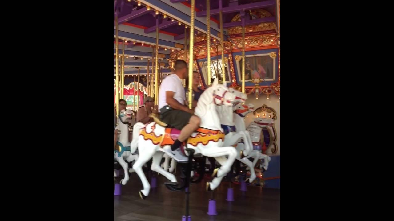 Carousel 1 - YouTube