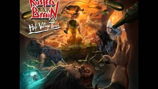 Rusted Brain - High Voltage Thrash [Full Album] 2013