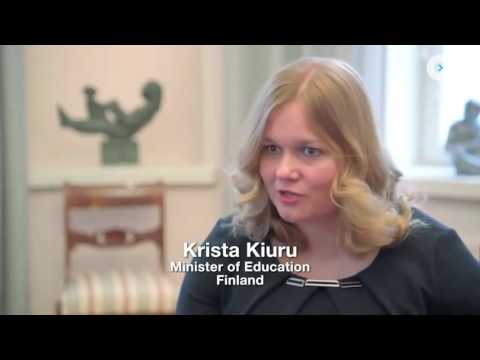 Why Finland has the best students in the world and USA doesn't