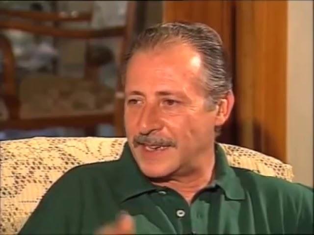 Paolo Borsellino, 27 anni dopo la strage [STUDIO 98]