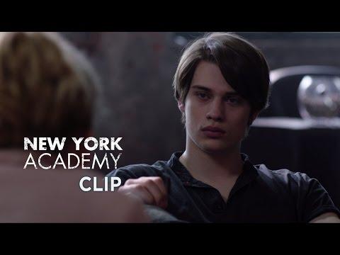 """New York Academy - Scena in italiano """"Concorso"""""""