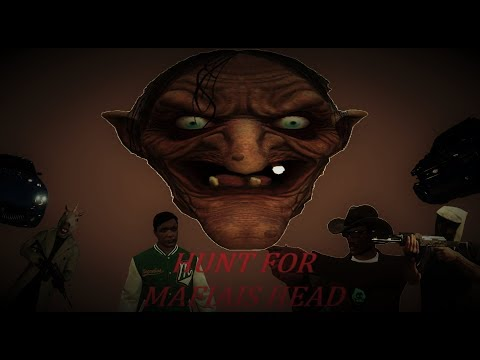 ¨Hunt For Mafiai`s Head 3 TRAILER