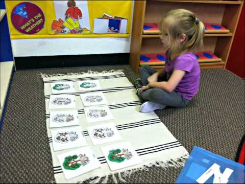 Montessori at Bowser and Montessori at Bethany Graduation 2015