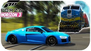 Forza Horizon 3 - BEST OF Fails #20 (FH3 Funny Moments Compilation)