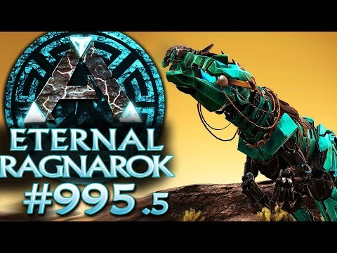 ARK #995.5 Bionic Giga 3.0 ARK Deutsch German Gameplay