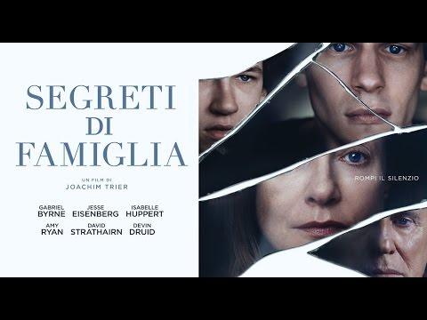 SEGRETI DI FAMIGLIA - Trailer italiano ufficiale (dal 23 Giugno al Cinema)